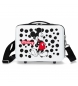 Neceser adaptable a trolley Mickey Enjoy the Day Dots -29x21x15cm-