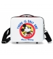 Neceser adaptable a trolley Mickey Magic only one -29x21x15cm-