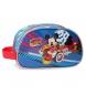 Neceser adaptable a trolley World Mickey -24x14x10cm-