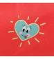 Comprar Minnie Travel bag Minnie Front Stickers 3D -44x25x22cm-