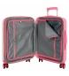 Comprar Minnie Juego de maletas 38,4L-81L Style Flores rígidas -40x55x20cm / 48x70x26cm