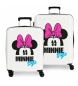 Comprar Minnie Case set 38,4L-81L Rigid Style -40x55x20cm / 48x70x26cm