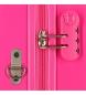 Comprar Minnie Valigia carrello elevatore multidirezionale Minnie Heart 2 ruote -38x50x20cm-