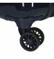 Comprar Minnie Cabin case Minnie rigid 55cm Rock Dots Blue -38x55x20cm