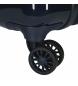 Comprar Minnie Valigia media Minnie rigida 68cm Rock Dots Blue 70L / -48x68x26cm-