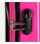 Comprar Minnie Maleta mediana Minnie rígida 68cm Sunny Day Flores Fucsia 70L / -48x68x26cm-
