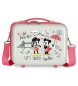 Comprar Minnie ABS bag Minnie London Adaptable -29x21x15cm