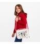 Comprar Minnie Neceser ABS Minnie London Adaptable  -29x21x15cm-