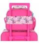 Comprar Minnie Trousse de toilette adaptable sur chariot avec bandoulière Minnie Heart -25x19x10cm