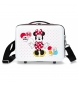 Neceser adaptable a trolley Enjoy the Day Love -29x21x15cm-