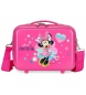 Neceser adaptable a trolley Minnie Love  -29x21x15cm-
