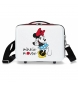 Neceser adaptable a trolley Minnie Magic -29x21x15cm-
