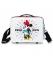 Neceser adaptable a trolley Minnie Magic dots -29x21x15cm-