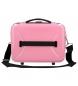 Comprar Minnie Toilet bag adaptable to Minnie Style trolley flowers -29x21x15cm-