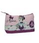 Neceser Minnie Glam rosa -22x13x7,5cm-