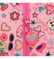 Comprar Minnie Minnie Stickers Adaptable to cart with shoulder strap -25x19x15cm-