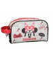 Neceser Minnie Wow adaptable a trolley -16x26x12cm-