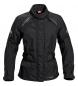 Mohawk touring textil jacket 1.0 negro