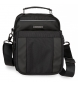 Compar Movom 2 compartments shoulder bag Movom Clark Black -20x25x12cm