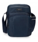 Compar Movom Large shoulder strap for tablet Movom Clark Blue -22x27x10cm