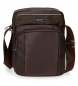 Compar Movom Large shoulder strap for tablet Movom Clark Brown -22x27x10cm