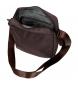 Comprar Movom Grande borsa a tracolla per tablet Movom Clark Brown -22x27x10cm-