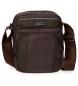 Compar Movom Movom Clark Bag Brown -18x21,5x7,5cm