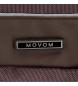 Comprar Movom Saco Movom Clark Castanho -18x21,5x7,5cm