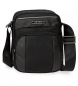 Compar Movom Movom Clark Black shoulder bag -18x21,5x7,5cm