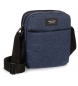 Compar Movom Large blue Movom Ottawa crossbody bag