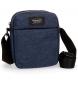 Compar Movom Ottawa Movom saco de ombro azul pequeno
