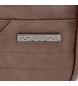 Comprar Movom Movom Texas Big Brown Shoulder Bag