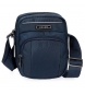 Compar Movom Small shoulder bag Movom Clark Blue -15x19x8cm