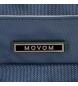 Comprar Movom Borsa piccola Movom Clark Blue -15x19x8cm-