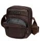 Comprar Movom Small shoulder bag Movom Clark Brown -15x19x8cm