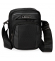 Compar Movom Small shoulder bag Movom Clark Black -15x19x8cm