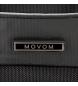 Comprar Movom Borsa a tracolla piccola Movom Clark nera -15x19x8cm-