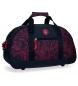 Bolsa de viaje Movom Paisley -28x50x26cm-