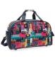 Bolsa de viaje Movom Pineapple -25x45x23cm-