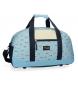 Bolsa de viaje Movom Wink Azul -28x50x26cm-