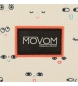 Comprar Movom Sac de nourriture thermique Movom Wink Beig -25.5x21.5x12.5cm-