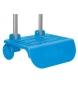Comprar Movom Carrinho de Escola Folding Movom Azul -85cm-