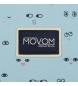 Comprar Movom Movom Wink Case Blue -7x23x3cm-