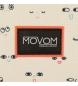 Comprar Movom Movom Wink Beig case -7x23x3cm-