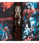 Comprar Movom Estuche tres compartimentos Movom Underground Negra -22x12x 5 cm-