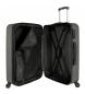 Comprar Movom Juego de 2 maletas  rígidas 55-69 Movom Flash gris -55x40x20cm / 69x49x28cm-