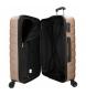 Comprar Movom Set de 2 valises rigides 55-69 Movom Turbo champagne -55x40x20cm / 69x49x28cm