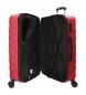 Comprar Movom Conjunto de 2 malas rígidas 55-69 Movom Turbo Red -55x40x20cm / 69x49x28cm