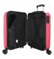Comprar Movom Juego de 2 maletas  rígidas 55-69 Movom Turbo rosa -55x40x20cm / 69x49x28cm-