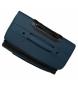 Comprar Movom Set of 3 suitcases 36L, 65L and 98L Movom Oslo navy blue -55x40x20cm/69x44x26cm/79x49x30cm